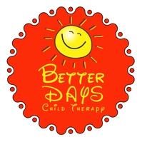 Child Therapy Logo Logotipo template