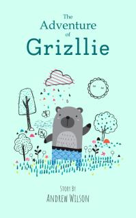 Children's Adventures Book Cover