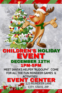 Childrens Holiday Event