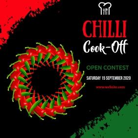 Chilli cook off,event,festival