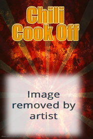 Chili Cook Off Poster Flyer Invitation Sales Event Flyer