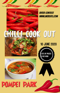 cHILLI COOK OUT