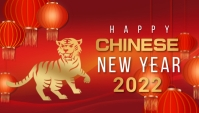 Chinese new year,new year 博客标题 template