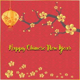 chinese happy new years