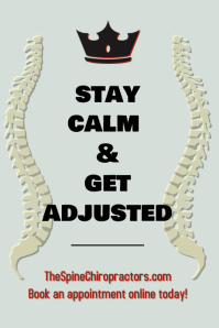 chiropractor/adjustment/health/clinic