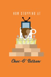 Choc-O' Burrow