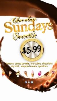 Chocolate Sundays Video