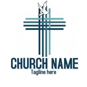 Christian church logo