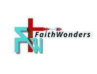 Christian Organization Рекламная листовка (US Letter) template