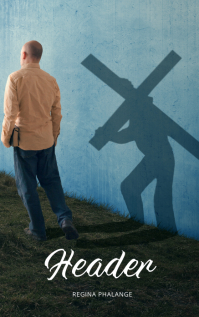 Christian Religious Church bible Book Cover
