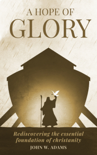 Christianity and Hope Book Cover