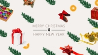 Christmas & Newyear greetings