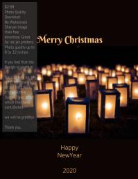 Christmas & newyear template