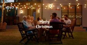 Christmas & newyear video template