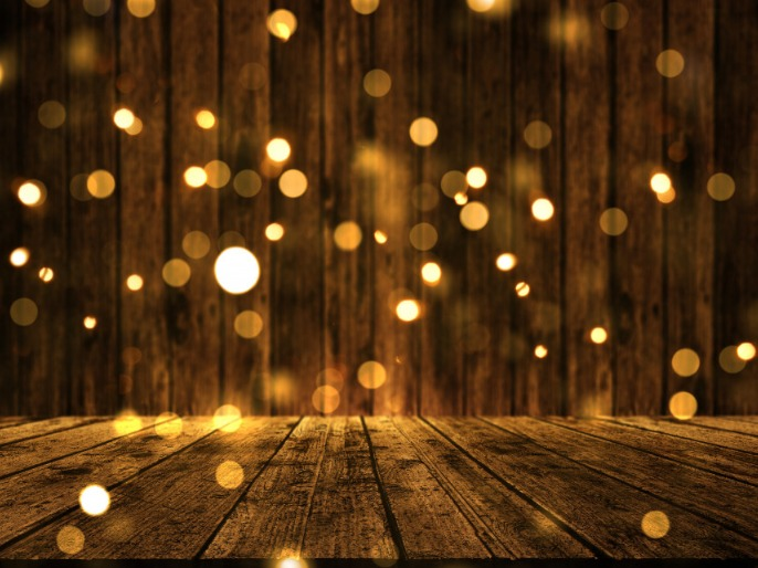 Christmas , backgrounds, zoom backgrounds Presentazione template
