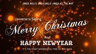 Christmas and newyear cards