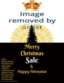 Christmas and newyear sale