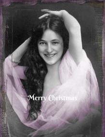Christmas artist