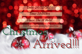 8 620 customizable design templates for christmas celebration