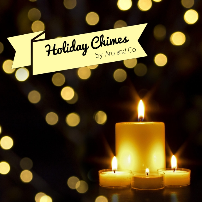 Christmas Chimes Album cover