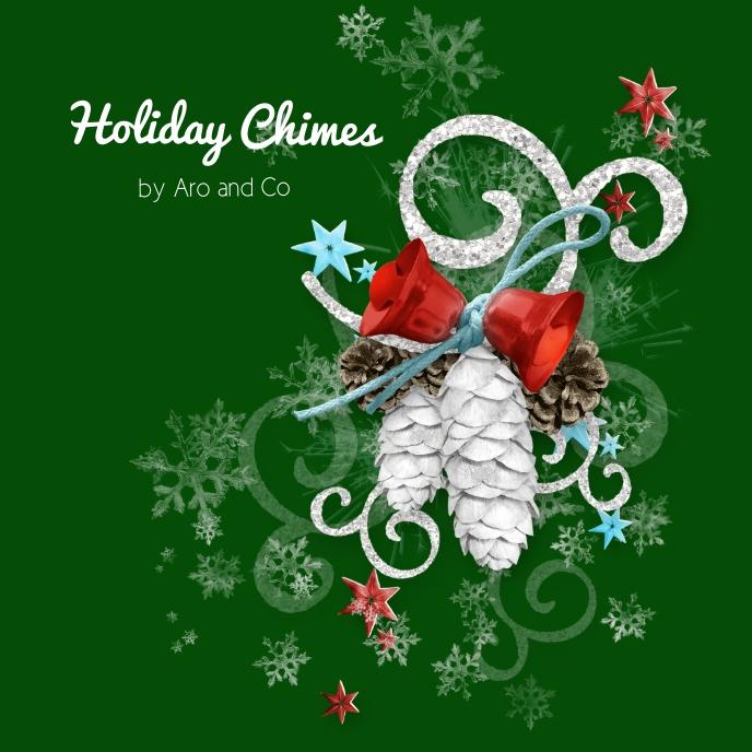 Christmas Chimes Album cover