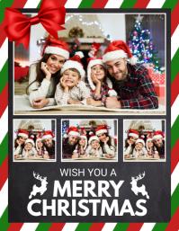 christmas collage, christmas, merry christmas