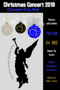 christmas concert/navidad/christmas event