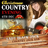 christmas country video1