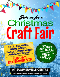 21 340 customizable design templates for craft event postermywall