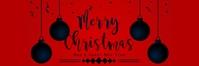 Christmas En-tête d'e-mail template