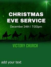 CHRISTMAS EVE SERVICE VIDEO
