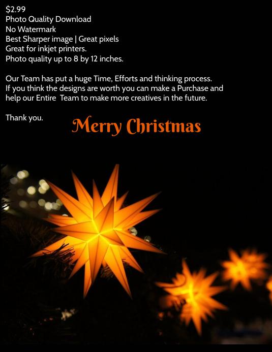 Plantilla De Tarjeta De Invitación Para Eventos De Navidad