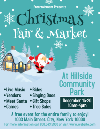 Christmas Fair & Market