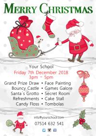 Christmas Fair Poster