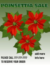 christmas flowere
