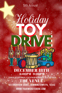 Toy giveaway for christmas 2019