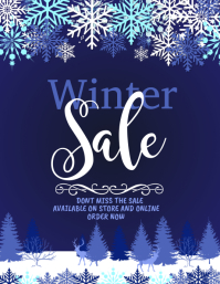 Christmas flyers,event flyers,winter flyers