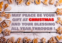 CHRISTMAS GIFT QUOTE TEMPLATE A1