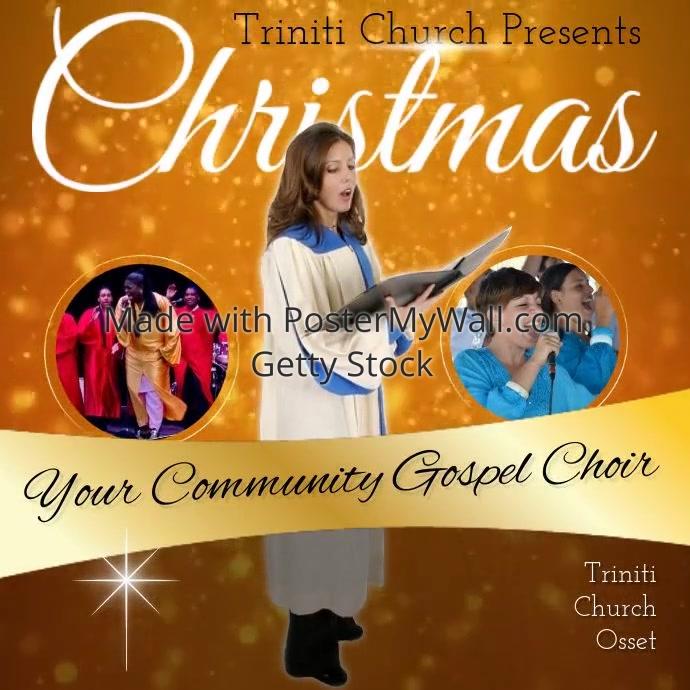 Christmas Gospel Tour