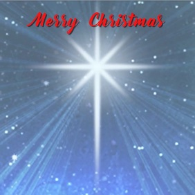 Christmas Greeting Video Card