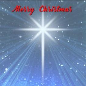 Christmas Greeting Video Card
