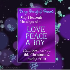 Christmas Greetings Video