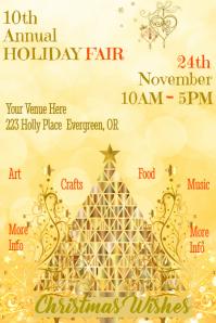 Christmas Holiday Fair