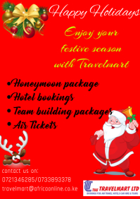 christmas holiday offer