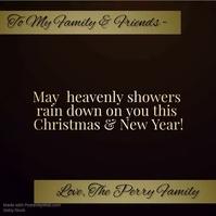 Christmas Instagram Video