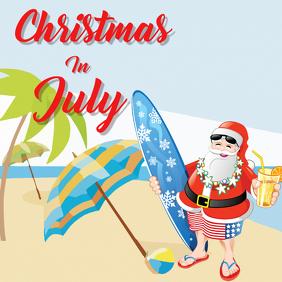 christmas on july
