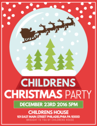christmas party poster elita aisushi co