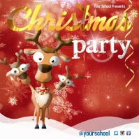 Christmas Party Video