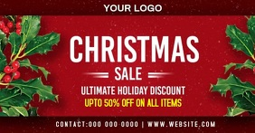 CHRISTMAS SALE FACEBOOK SHARE SHARED IMAGE