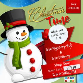 Christmas Sale Template1